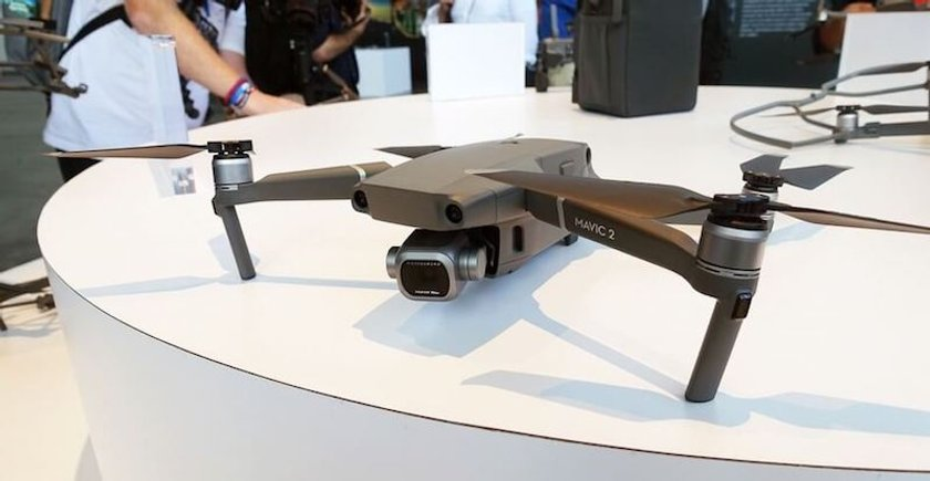 Best Long Range Drone for Sale 2021 Image12