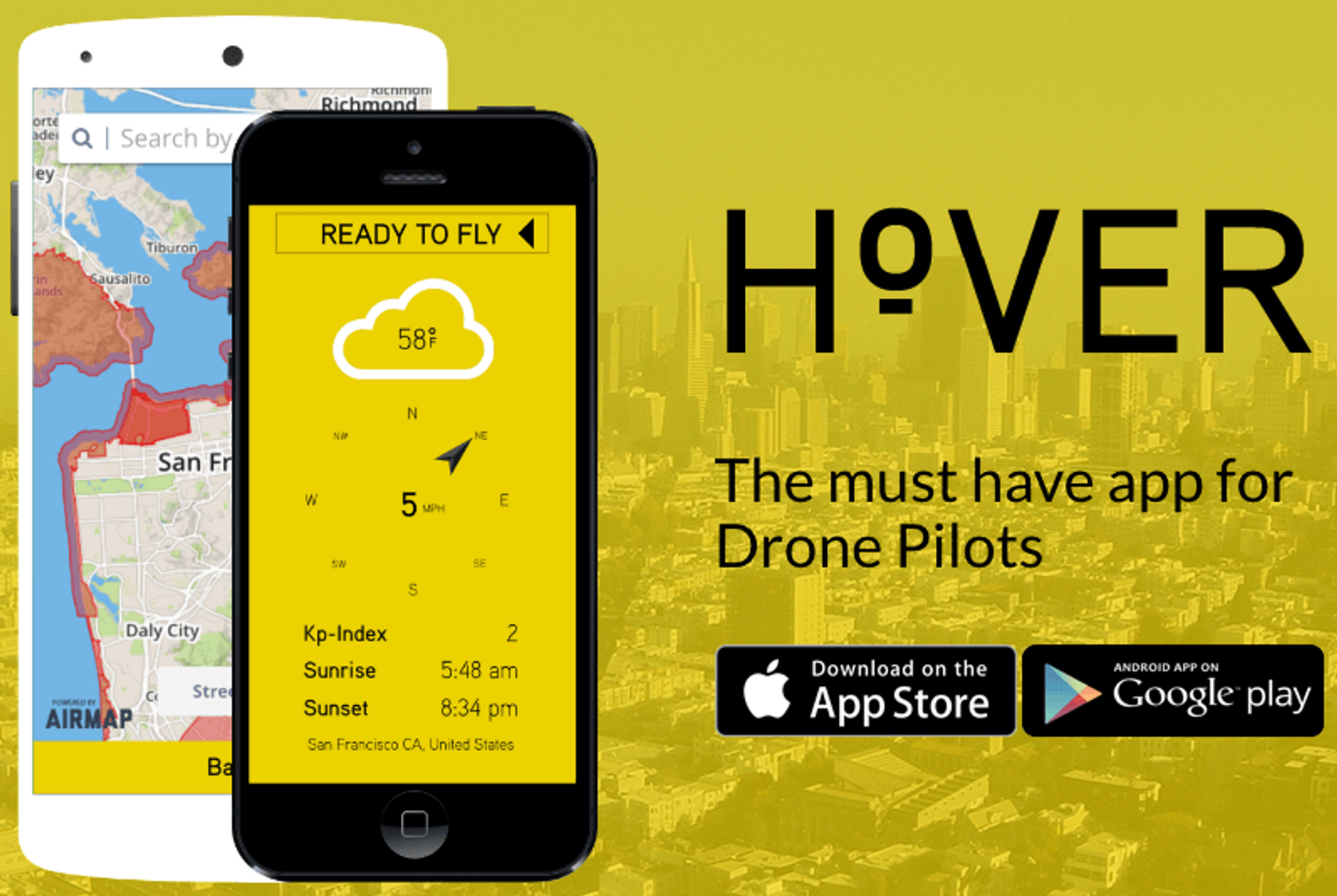 11 Best Drone Apps [2019] | Skylum Blog