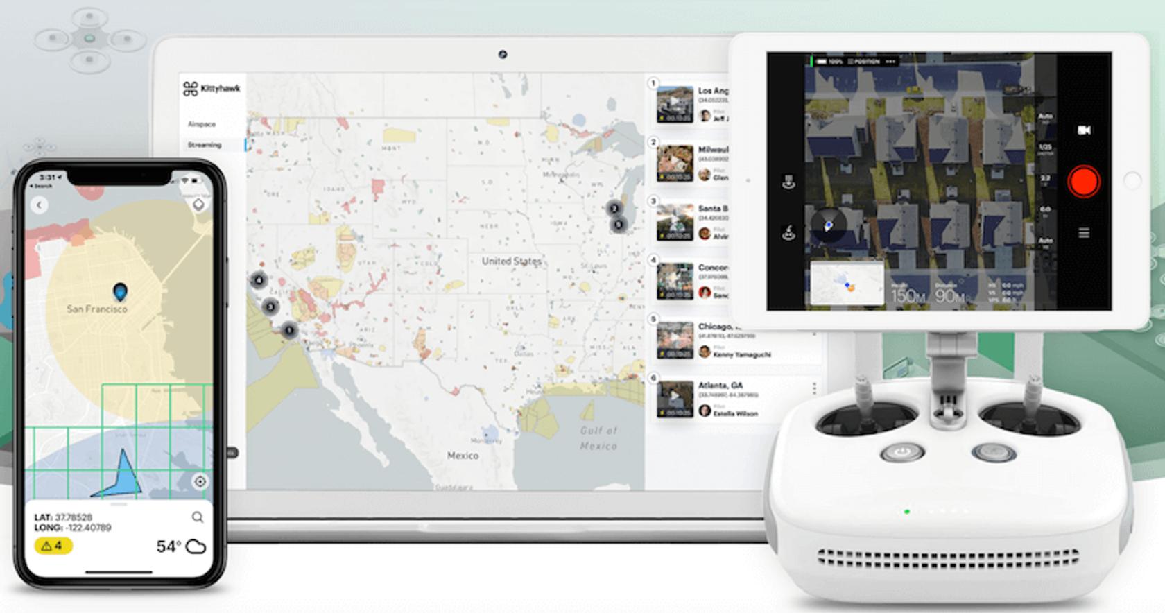 11 Best Drone Apps [2019]   Skylum Blog