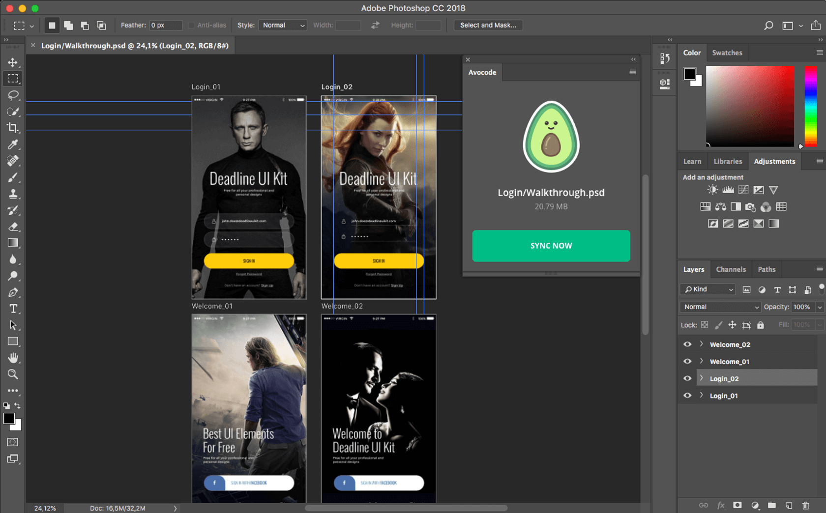 Best Photoshop Plugins for Designers | Skylum Blog