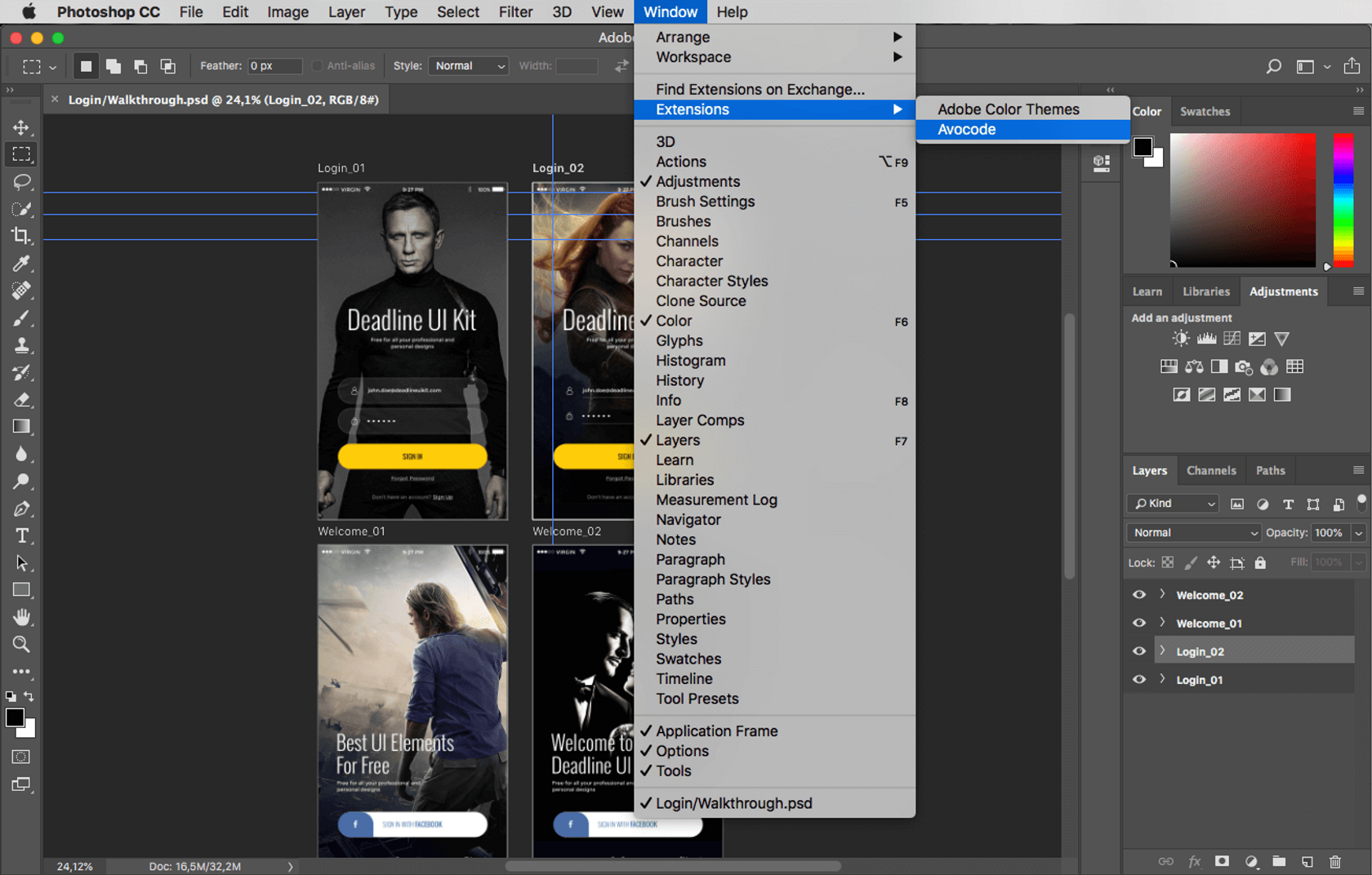 which version of adobe photoshop is good
