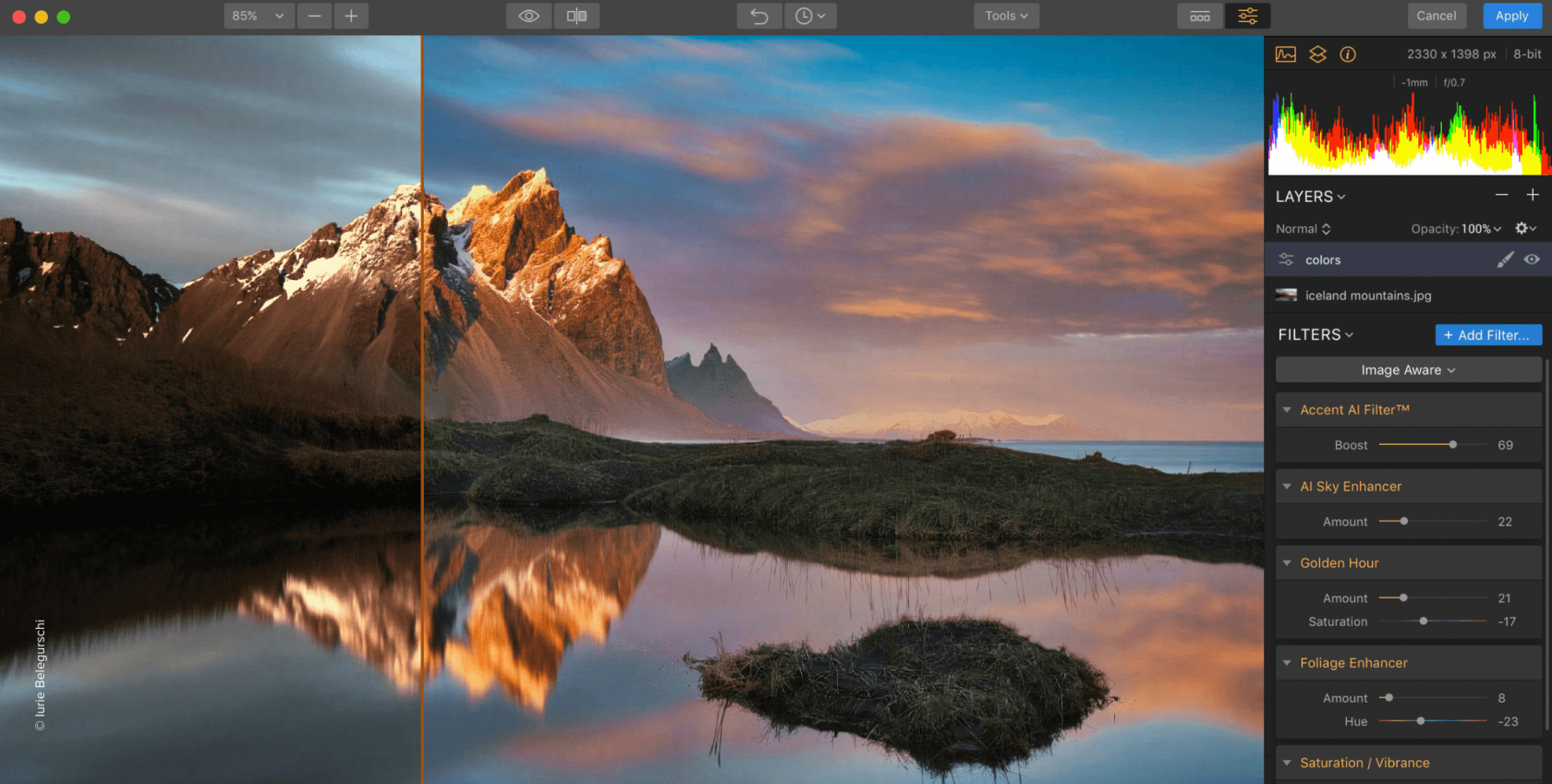 Best Photoshop Filters and Plugins for Creative Effects | Skylum Blog