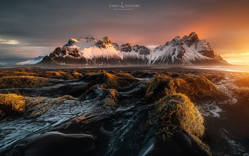 Luminar User Spotlight: Fabio Antenore Image1