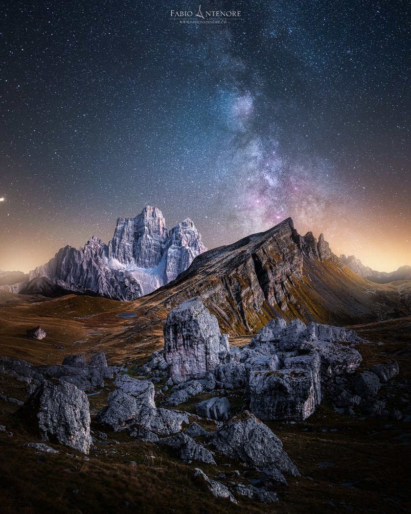 Luminar User Spotlight: Fabio Antenore Image5