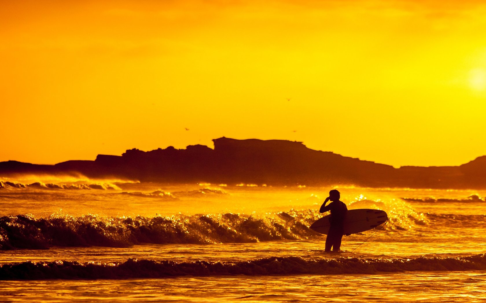 Silhouette Photography: The Art of Capturing Cool Silhouettes Image9