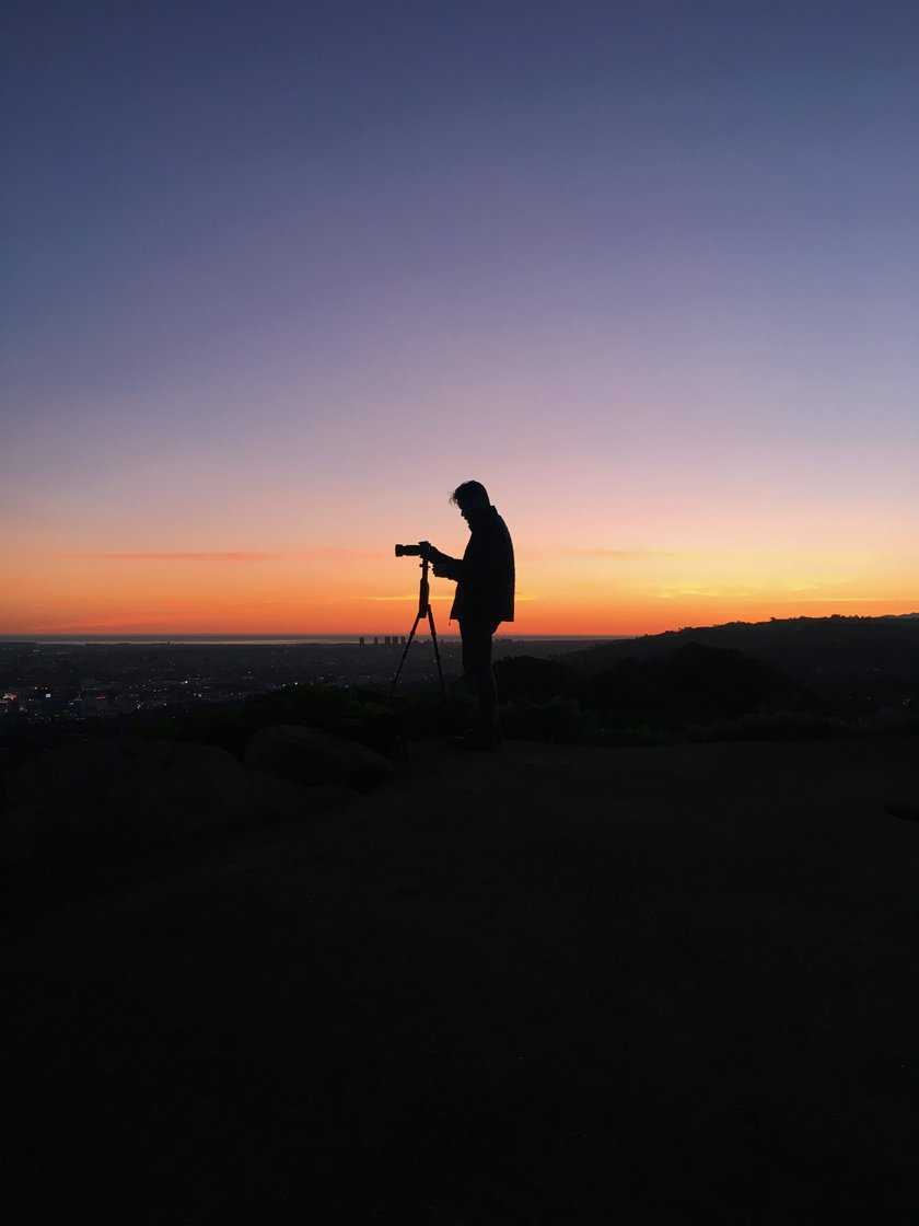 Silhouette Photography: The Art of Capturing Cool Silhouettes Image12