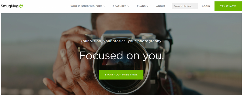Top Online Photo Storage Sites with Free and Premium Plans Image2