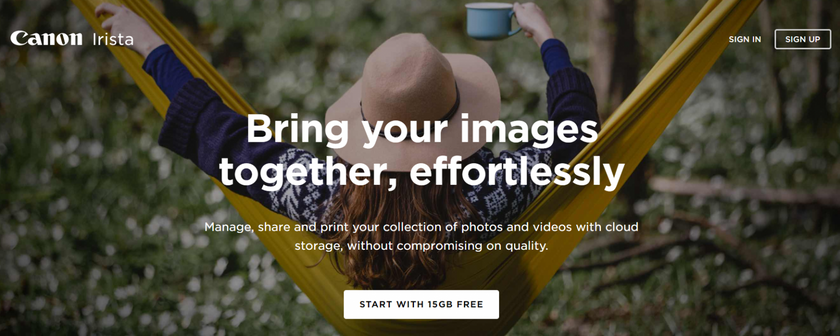 Top Online Photo Storage Sites with Free and Premium Plans Image5