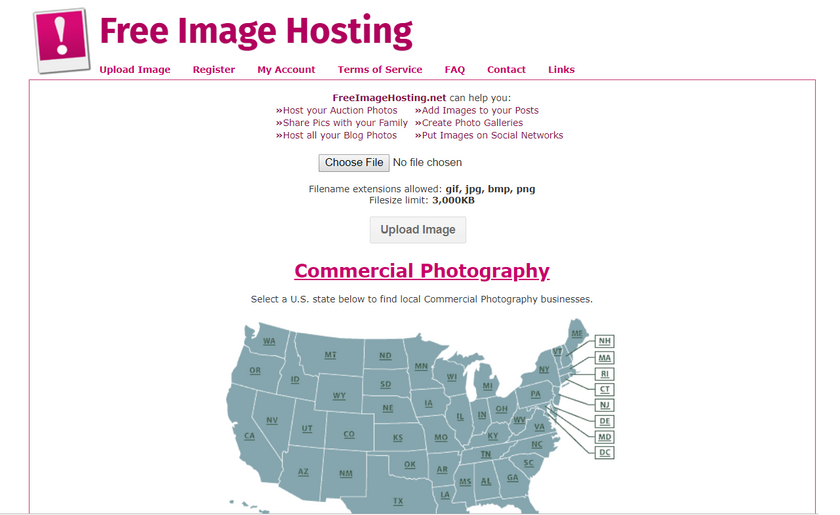Top Online Photo Storage Sites with Free and Premium Plans Image12