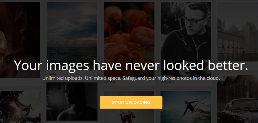 Top Online Photo Storage Sites with Free and Premium Plans Image13