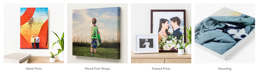 Your 11 Best Choices for Online Photo Printing Image2