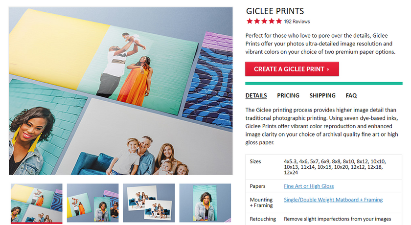 Your 11 Best Choices for Online Photo Printing Image5