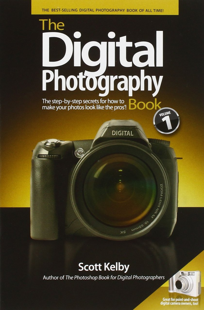 75 Best Photography Books to Master the Art of Painting with Light Image2