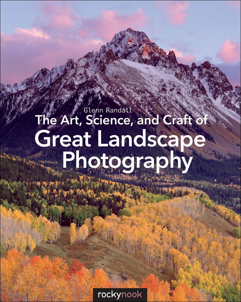 75 Best Photography Books to Master the Art of Painting with Light Image6
