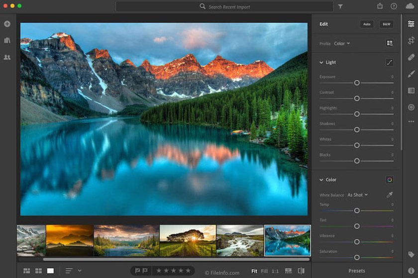 The Best Photo Editing Software for Beginners in 2020 (Free/Paid) Image2