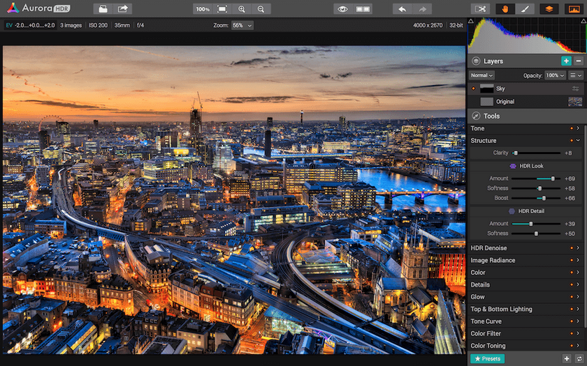 The Best Photo Editing Software for Beginners in 2020 (Free/Paid) Image3