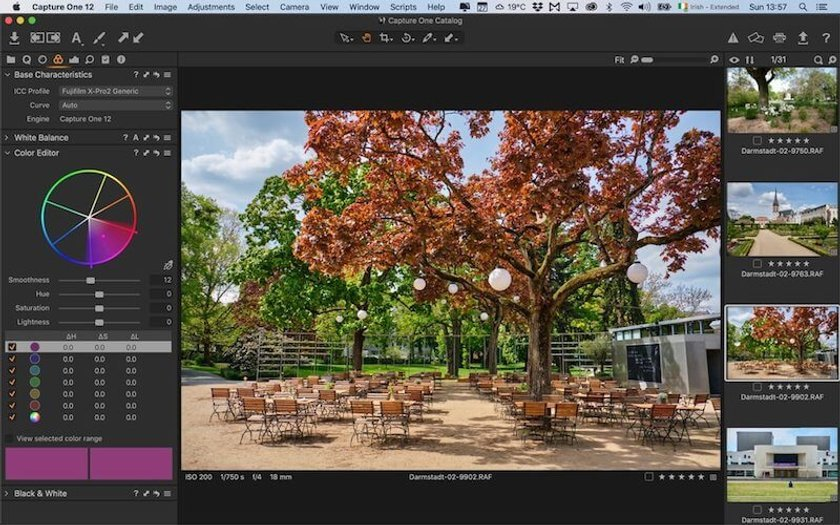 The Best Photo Editing Software for Beginners in 2020 (Free/Paid) Image10