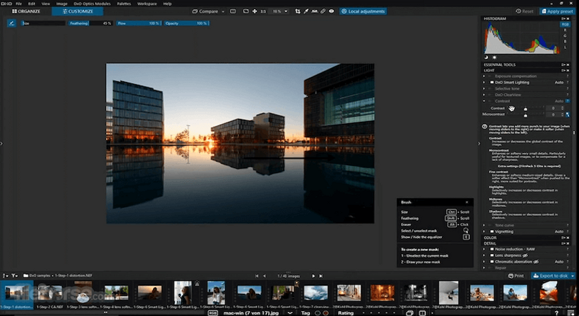 The Best Photo Editing Software for Beginners in 2020 (Free/Paid) Image11
