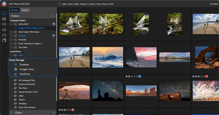 The Best Photo Editing Software for Beginners in 2020 (Free/Paid) Image18