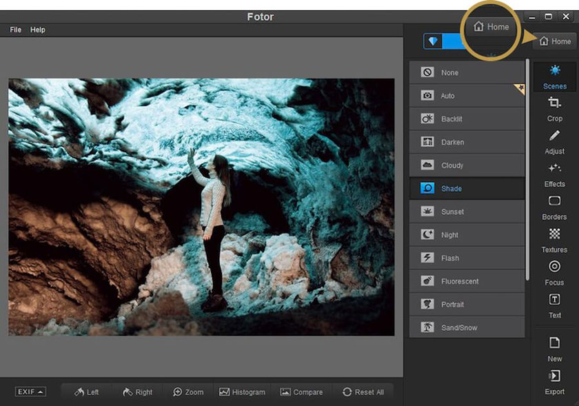 The Best Photo Editing Software for Beginners in 2020 (Free/Paid) Image19
