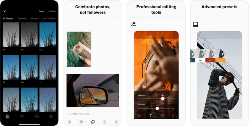 iPhone Photo Editing Apps (2020) Image7