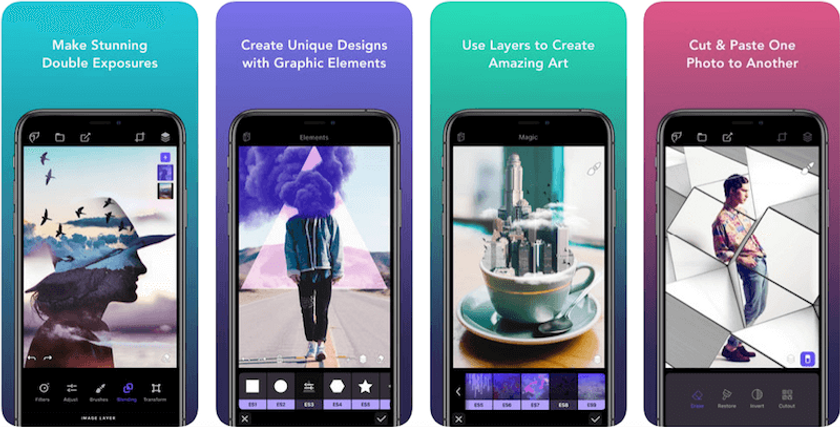 iPhone Photo Editing Apps (2020) Image9