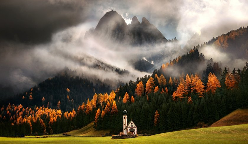 Top Five Photography Spots in the Dolomites by Max Rive Image3