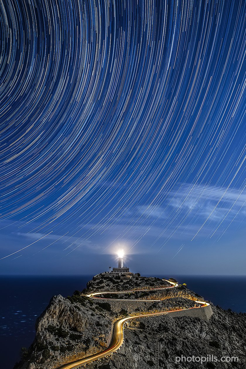 How to Plan and Photograph Amazing Star Trails (the PhotoPills Way) Image9