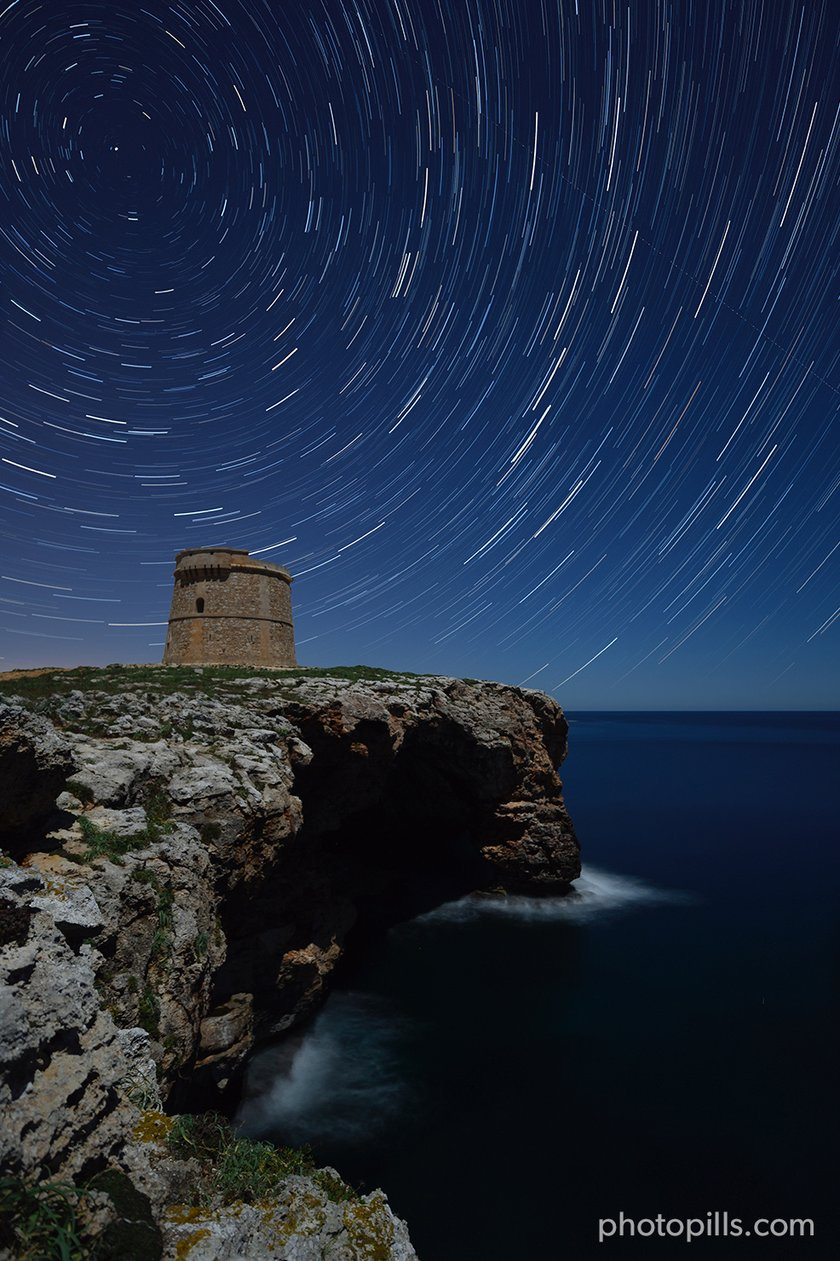 How to Plan and Photograph Amazing Star Trails (the PhotoPills Way) Image15