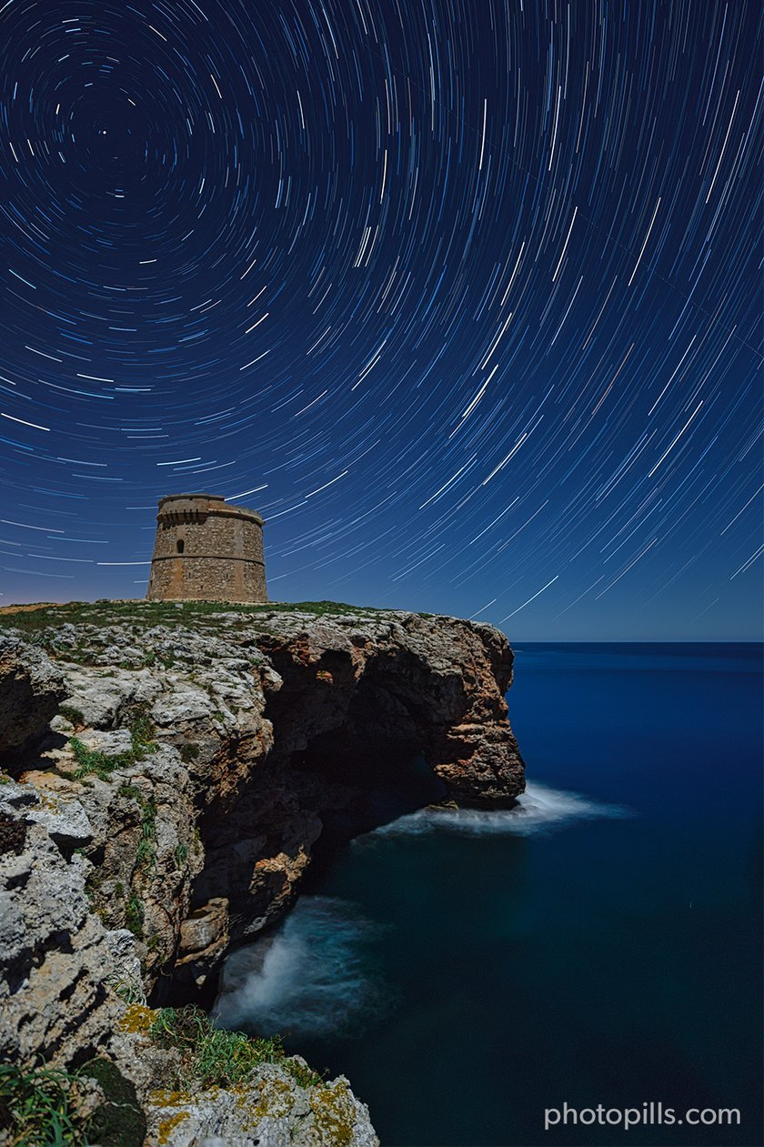 How to Plan and Photograph Amazing Star Trails (the PhotoPills Way) Image16