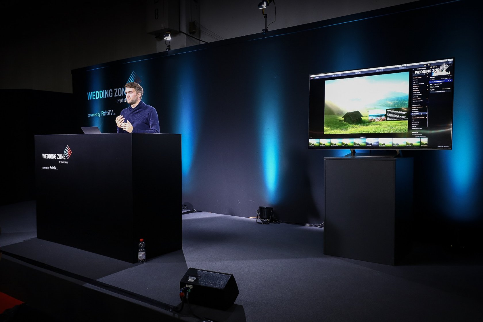 Discussing AI and its Future at Photokina 2018 Image5