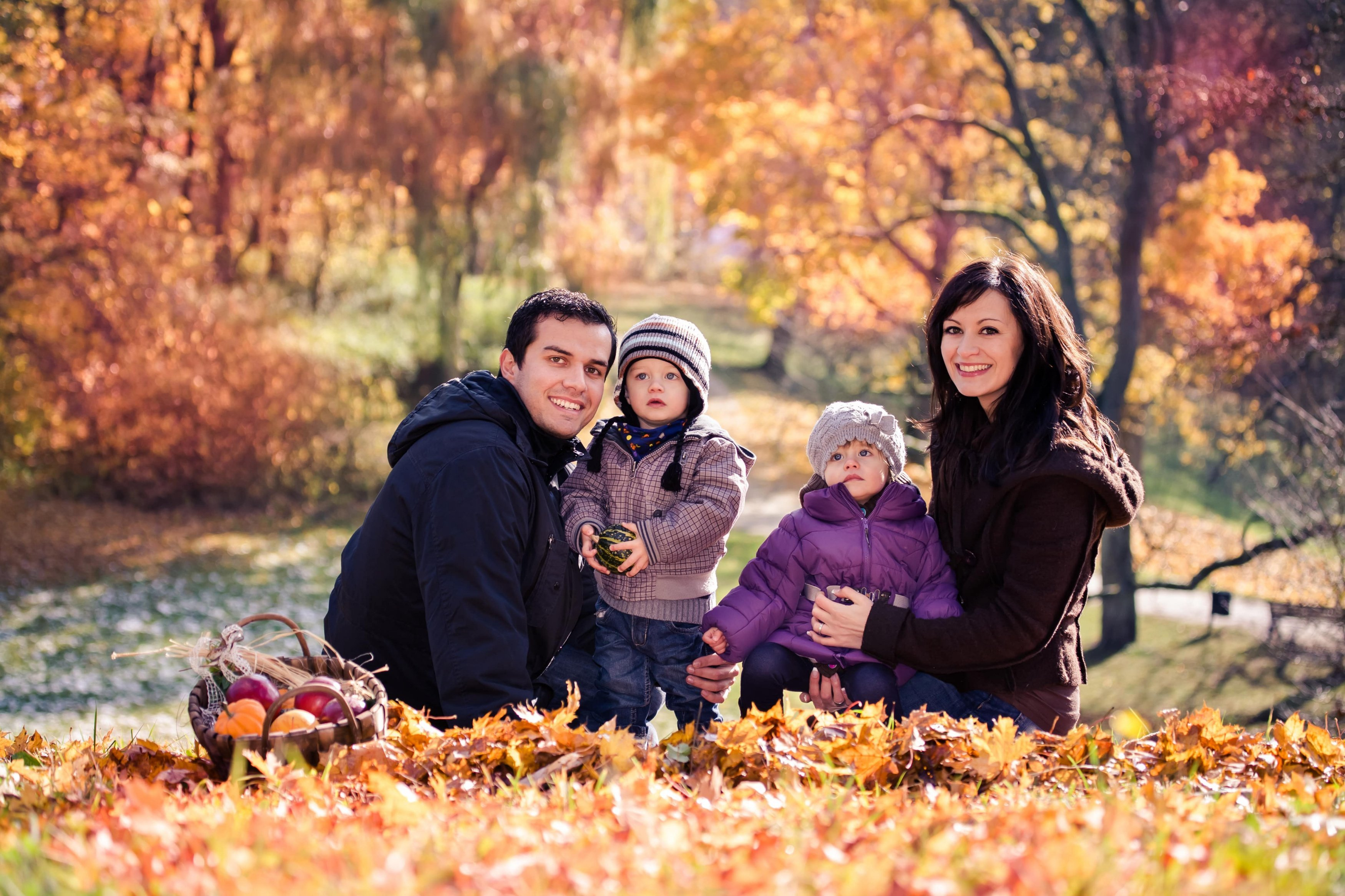 Create Heartwarming Family Portraits Worth Printing Out Image2