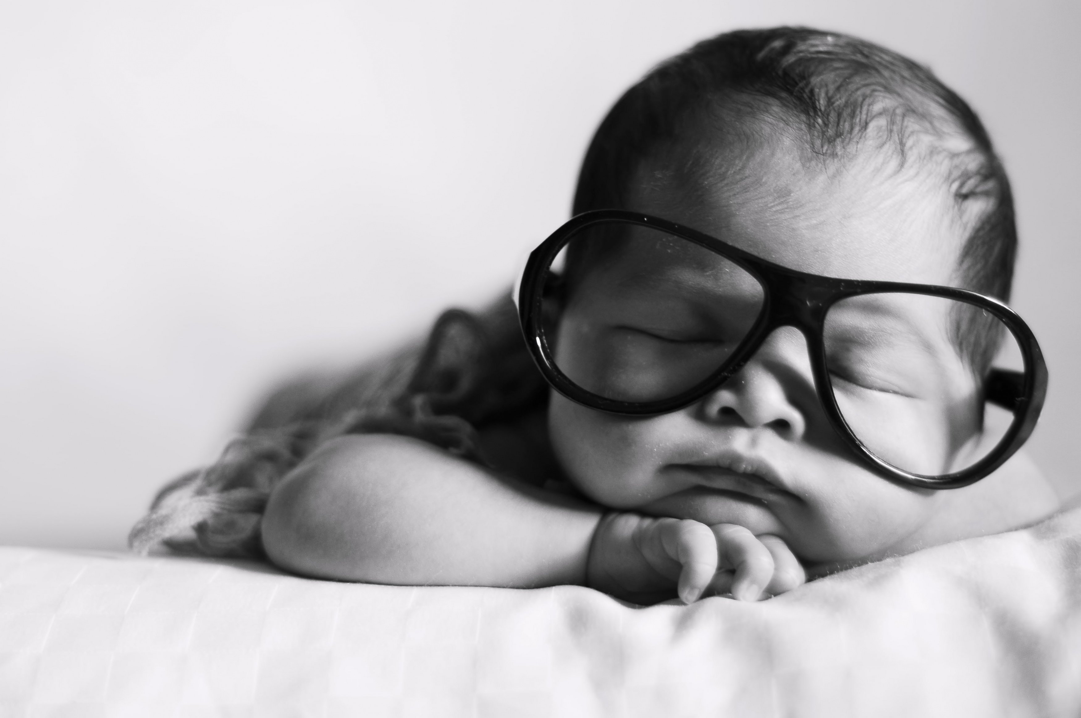 6 Tips Turn Yourself into a Newborn Photography Expert Image4