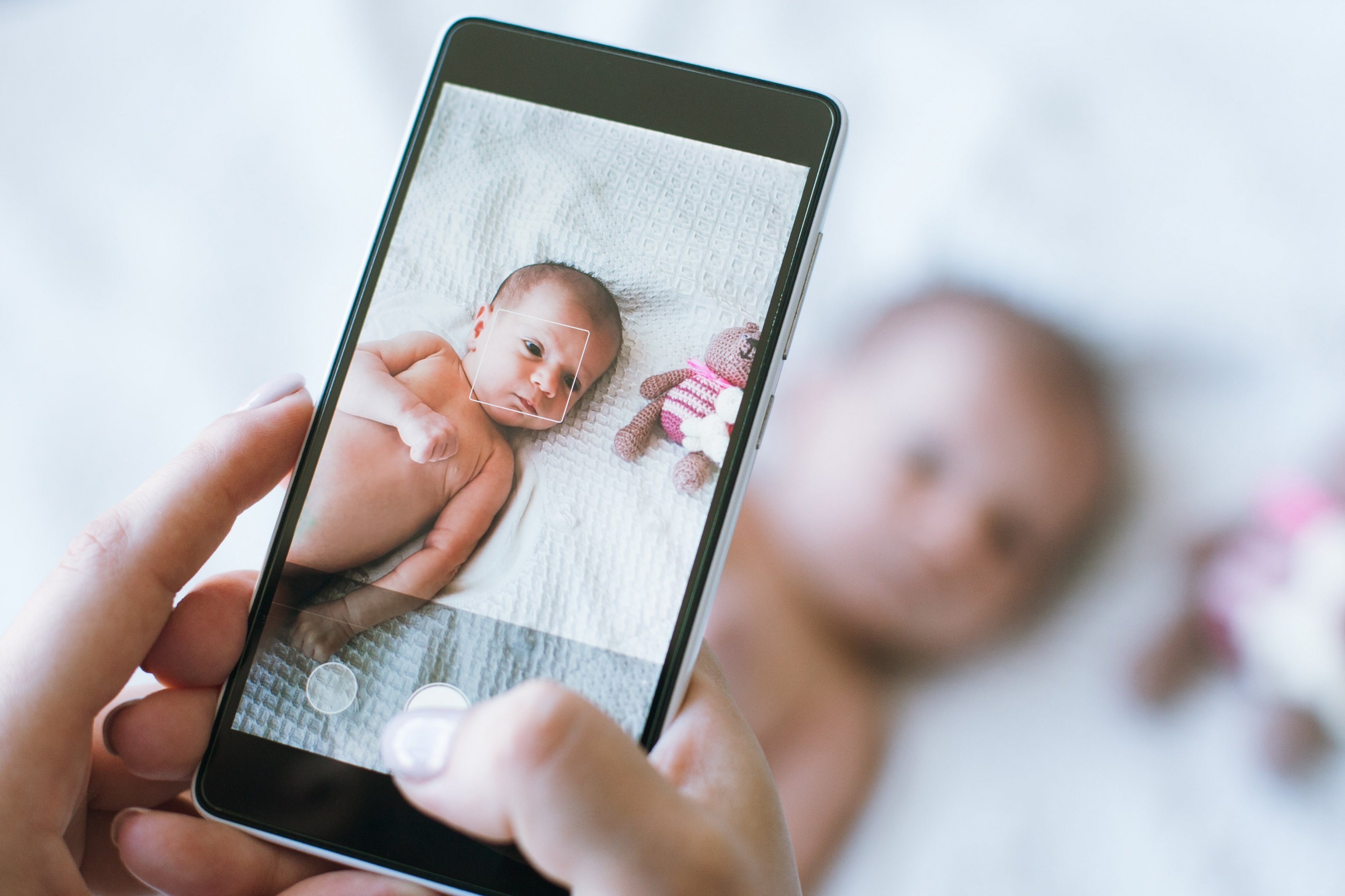 6 Tips Turn Yourself into a Newborn Photography Expert Image10