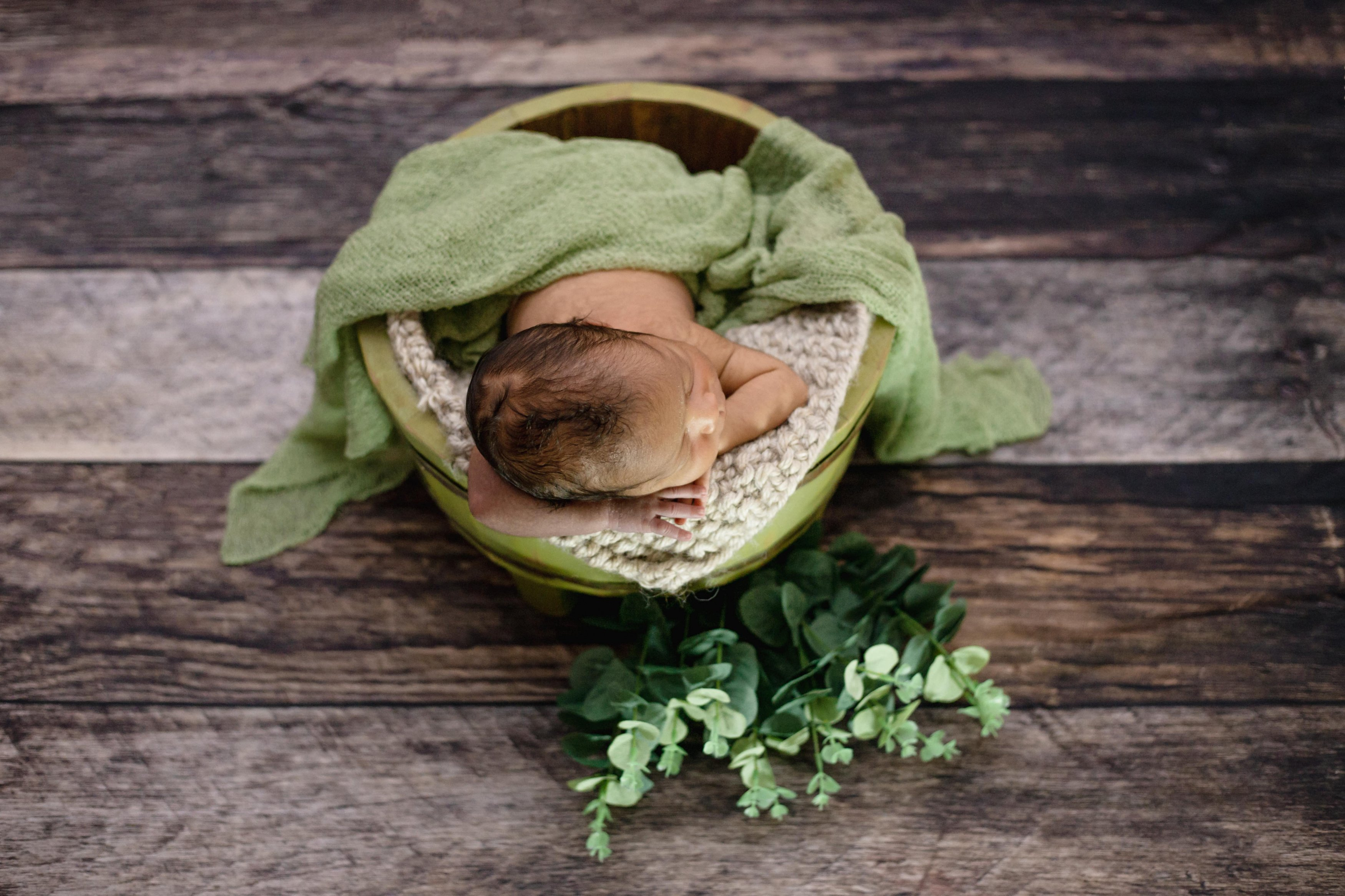 6 Tips Turn Yourself into a Newborn Photography Expert Image11