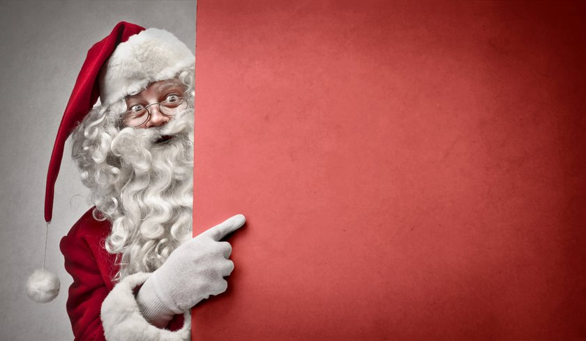 3 Basic Methods for Christmas Background Photography (with tips!)  Image4