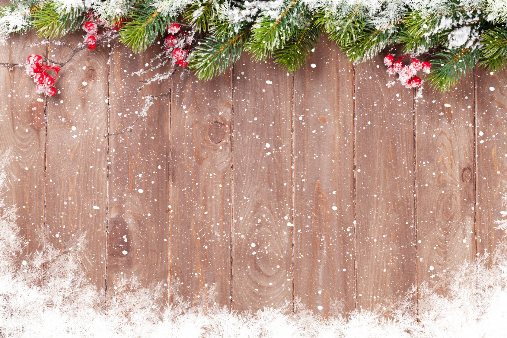 3 Basic Methods For Christmas Background Photography With Tips