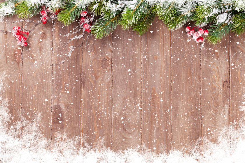 3 Basic Methods for Christmas Background Photography (with tips!) Image2