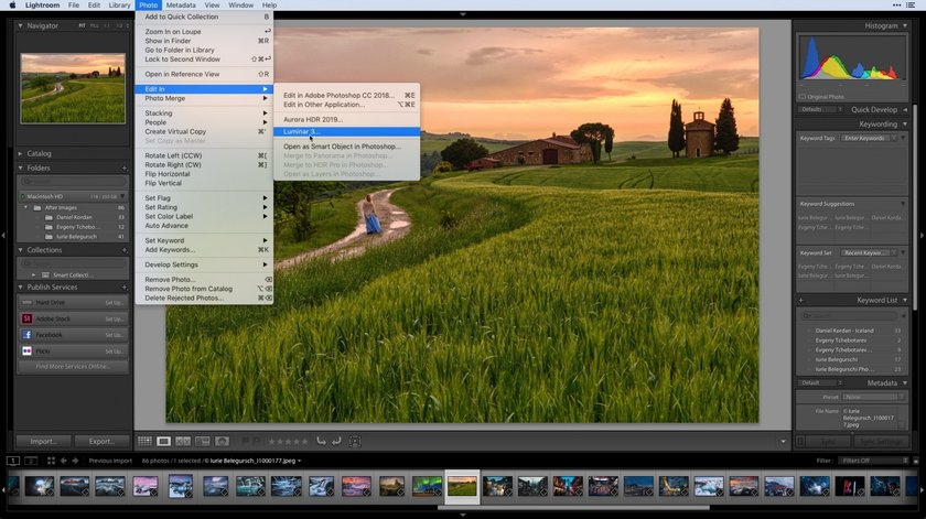 Seven Reasons to Switch to Luminar 3 from Lightroom Right Now  Image1