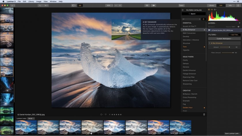Seven Reasons to Switch to Luminar 3 from Lightroom Right Now  Image3