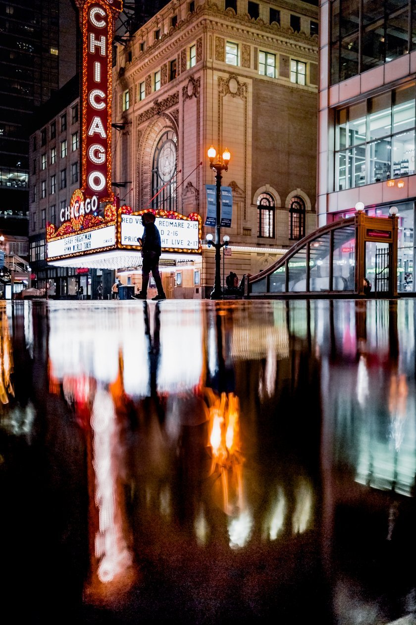 How to Master the Art of Rain Photography Image5