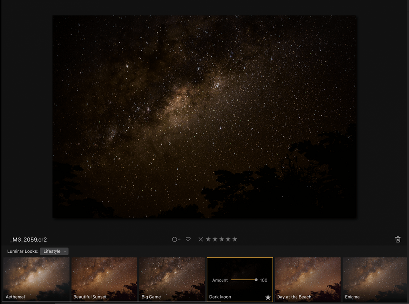 The Ultimate Guide to Mastering Night Photography Image7