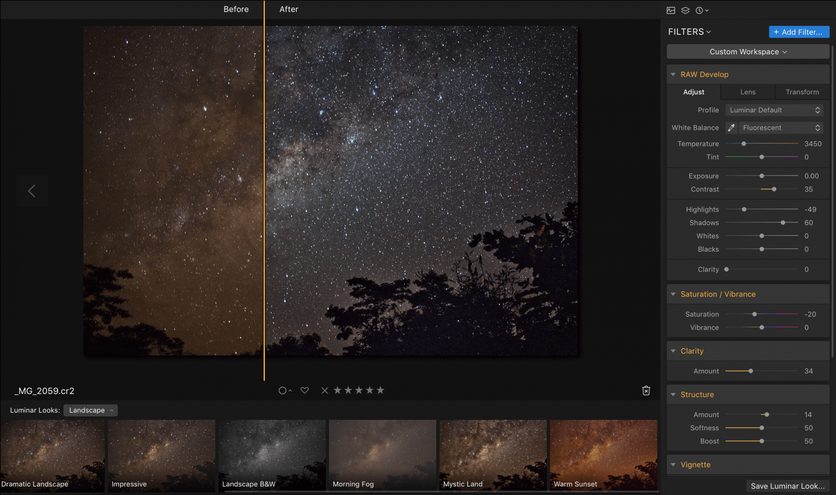 The Ultimate Guide to Mastering Night Photography Image11