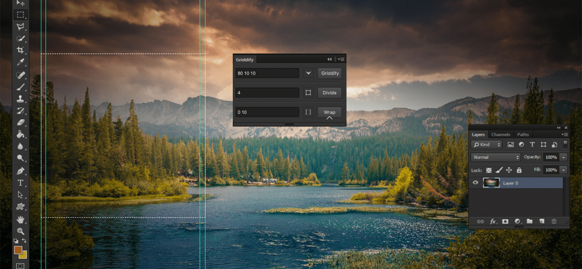 50+ Best Free Photoshop Plugins to Improve Your Creative Work Image5