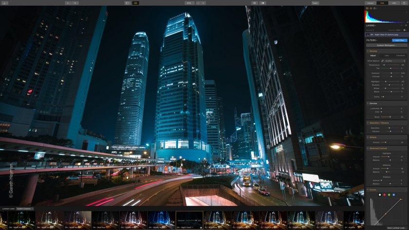 Das neue Luminar 3.1.1 Image1