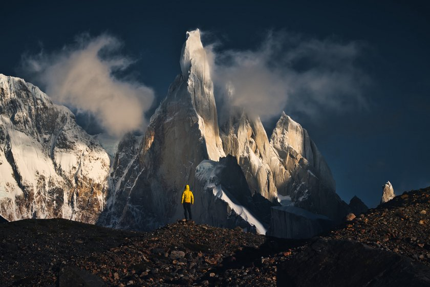 Luminar Looks: Capture Your Wanderlust by Marco Grassi Image6