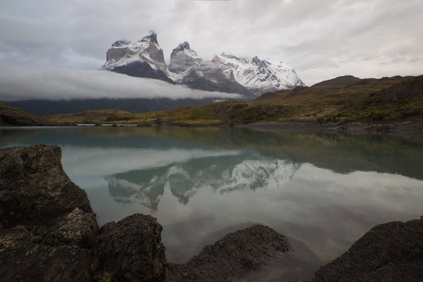 Luminar Looks: Capture Your Wanderlust by Marco Grassi Image7