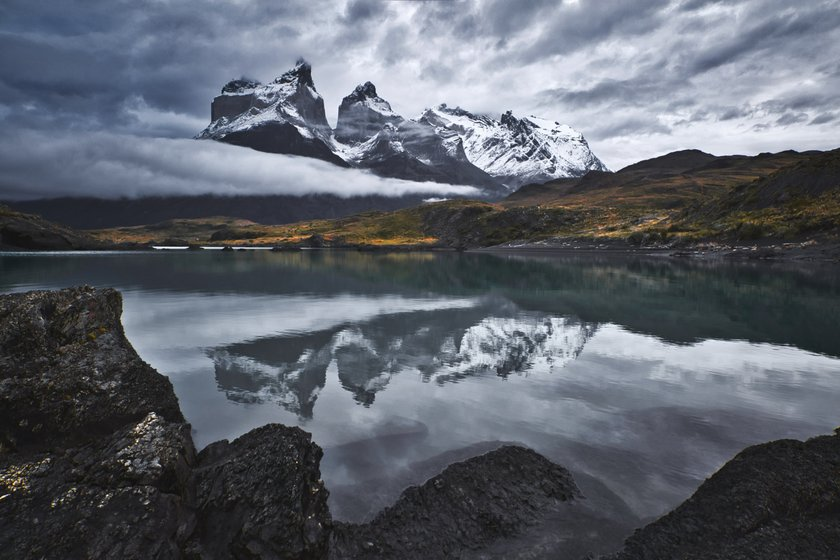 Luminar Looks: Capture Your Wanderlust by Marco Grassi Image8