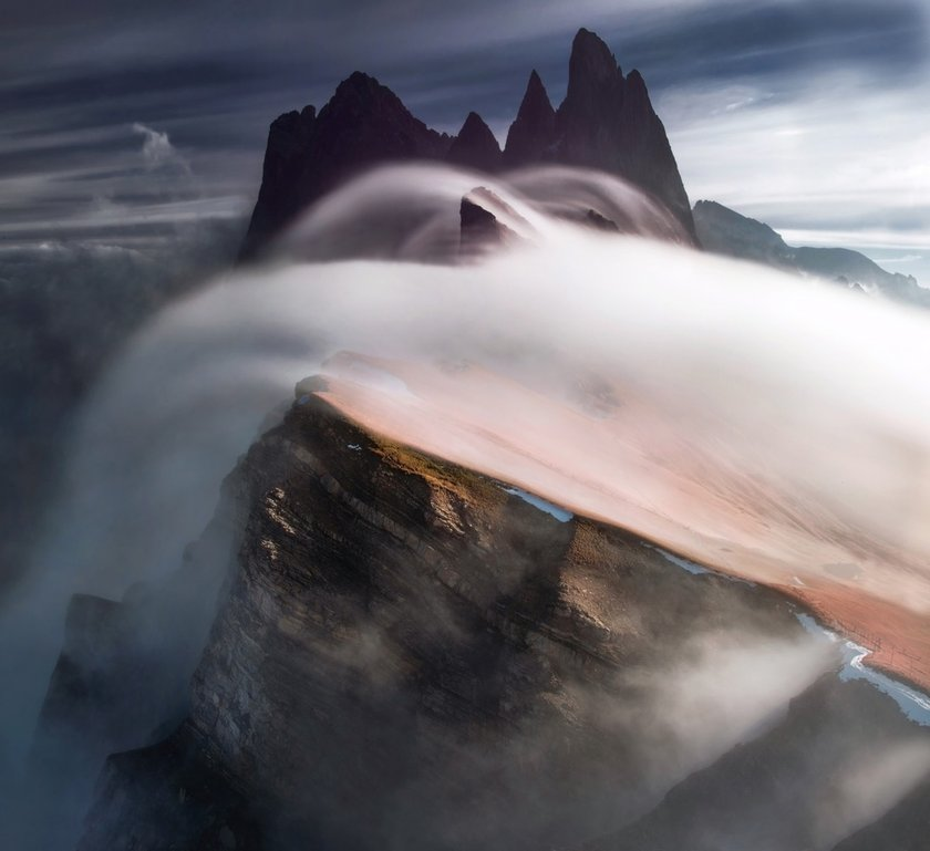 Top Five Photography Spots in the Dolomites by Max Rive Image1