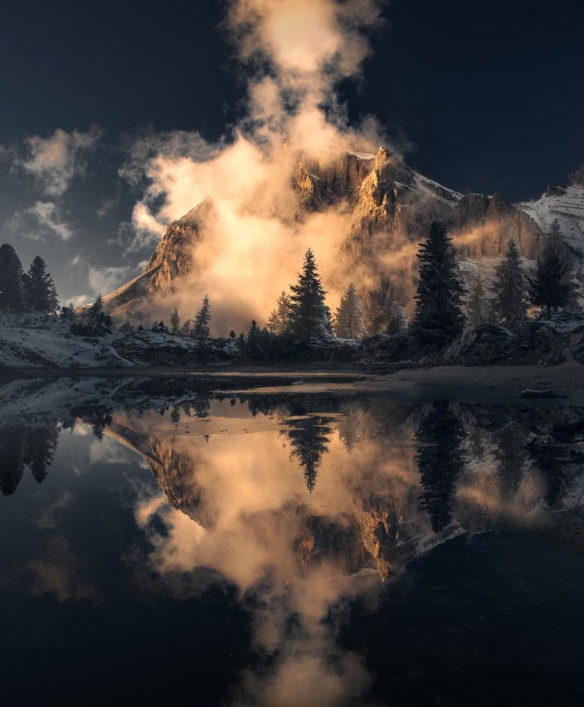 Top Five Photography Spots in the Dolomites by Max Rive Image2